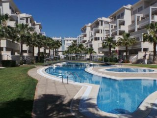 Elegance Penthouse Denia, 3 Bed 2 Bath 200m from Beach and 500m from Centre