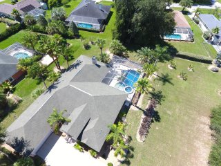 For the Happy family | Luxury | Private pool with Jacuzzi | Crystal River area