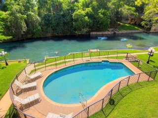 Inverness Condominiums on the Comal - A108