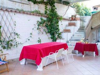 villa Holidays Alcamo