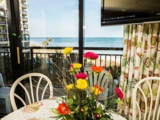 Suite 321 at Beach Cove Resort  BEST  PRICING ON THE ATLANTIC COAST