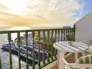 Wonderful view studio apartment in Tenerife