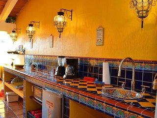 Casa Amarilla - Mexican delight at its best!