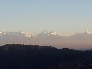 Beautiful Himalayan view 2 bedroom cottage