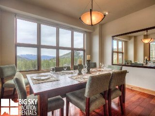 Big Sky Resort | Beaverhead Luxury Suite 1447