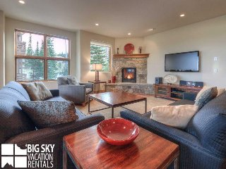 Big Sky Resort | Beaverhead Luxury Suite 1446