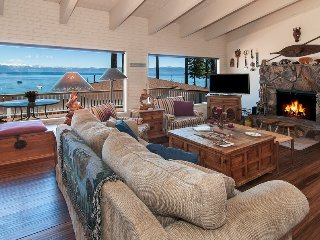 Captivating Views at Waters Edge Home