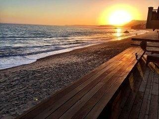 2021 - Malibu Beach Chateau