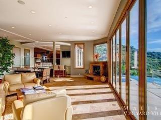 2003 - Malibu Vineyard Villa