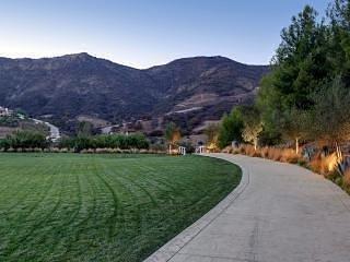 2018 - Malibu Canyon Ranch