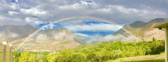 Experience beautiful vistas!