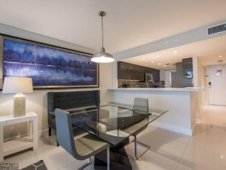One Bedroom Oceanview Condo
