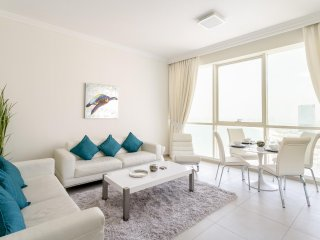 Fully furnished Luxury 5 mins from JBR!