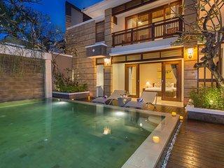 Dreamscape Bali Villas