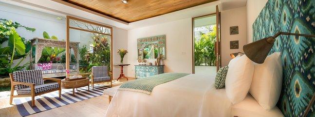 Chambre, Guest Wing, Villa Zambala, Berawa Beach, Bali
