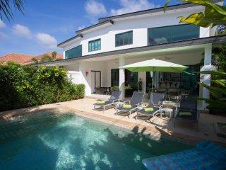 Orisis1  2bed pool villa Nai Harn Rawai Phuket