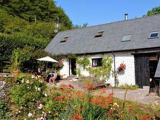 Gilfach Barn Cottage