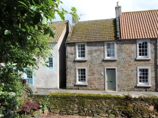 No. 16 Westgate South, Crail, St. Andrews