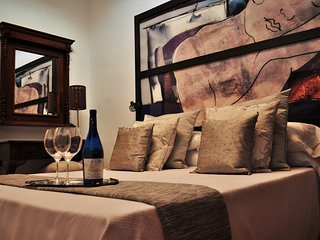 Silca Hotel Boutique (Suite 2)