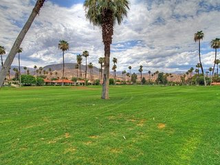 ALP153 - Rancho Las Palmas Country Club - 2 BDRM, 2 BA