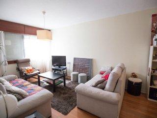 Paduk Apartment, Benfica, Lisbon