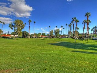 DUR64 - Rancho Las Palmas Country Club - 2 BDRM Plus Den, 2 BA