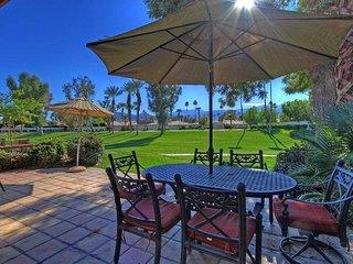 CAST273 - Monterey Country Club - 2 BDRM + DEN, 2 BA