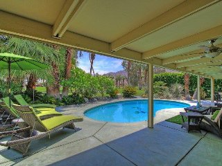 IW324 - Indian Wells Vacation Rental - 3 BRDM, 4 BA