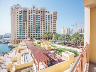 3 Bedroom Luxury Apartment | Atlantis/Sunset/Sea View | Palm Jumeirah