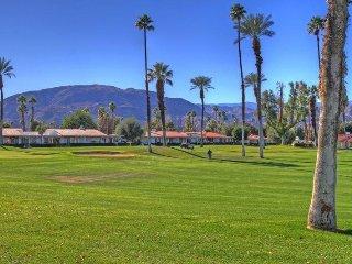 TORT28 - Rancho Las Palmas Country Club - 2 BDRM, 2 BA