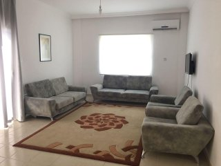Central Flat Holiday Flat in Kyrenia