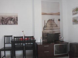 Apartamento cerca de una de las mejores playas