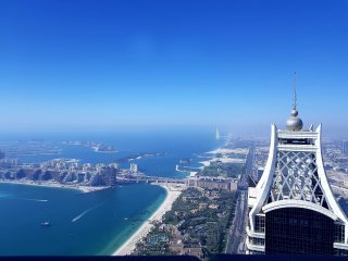 1 Bedroom | Princess Tower | Dubai Marina