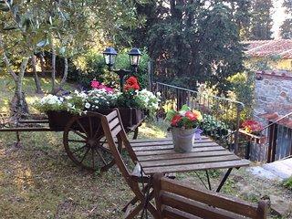 Casa Vacanze Villetta Ada