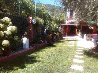 Italy long term rental in Liguria, Pigna