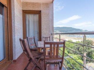 (Esteiro) Piso con terraza en Vilarino