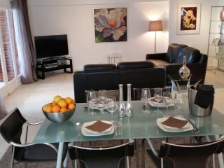 Beach front apartment 'Oden 2' in Altea (max. 4 persons)