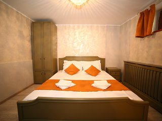 Bliss Residence Cotroceni Studio
