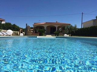 Villa Fra & Fra SALENTO CON PISCINA IN ULIVETO