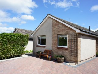 Carron Cottage, St. Andrews within walking distance of the town centre