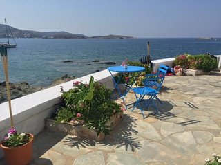 Bay residence -Aegean Sea Captains Home