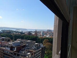 Fantastic Studio in the heart of Sydney City and attractions