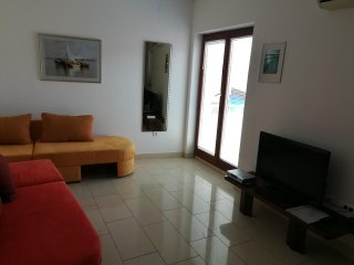 Gala**** App A3, four stars apartment  whith balcony, 2+2