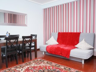 Oporto Mega Flat by Amber Star Rent