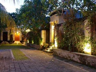 'Pungutan House' Villa 2