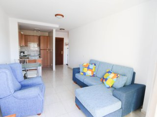1 bedroom apartment in Alcala