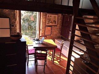 Toscana Paradise Apartment