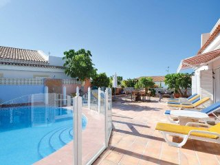 Beautiful 4 Bedroom Villa. Private Heated Pool. Callao Salvaje. |JO8821850