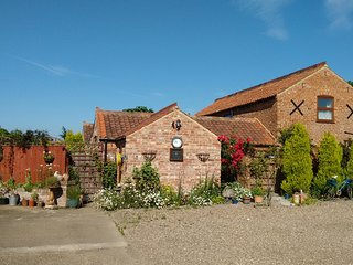 Clares Cottage at Kents Farm Cottages  Pets Welcome