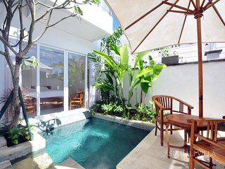 3BR Brand New House in the Heart of Nusa Dua